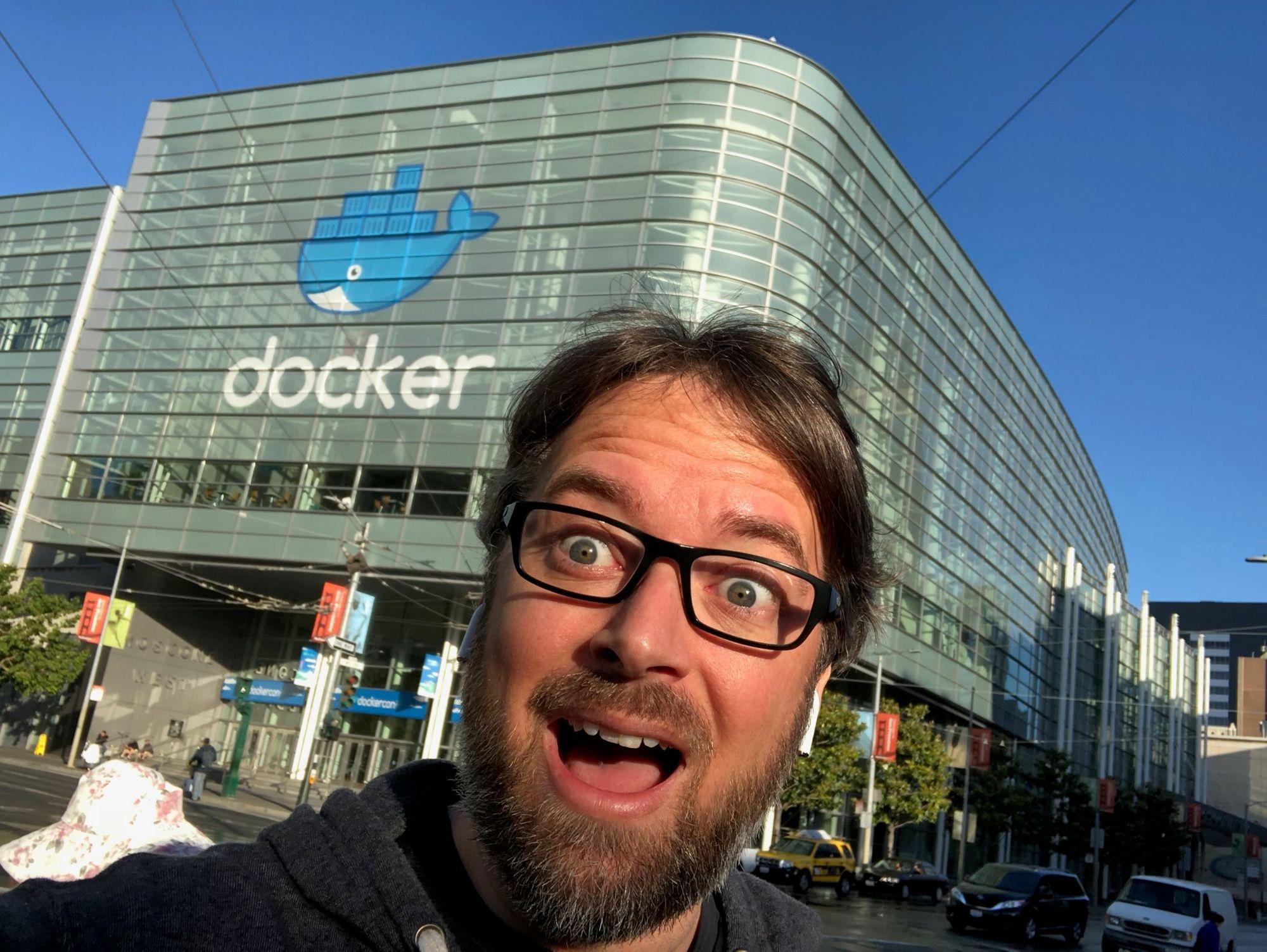Bret's Docker and DevOps Resources