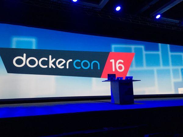 DockerHR: DockerCon 2016 Recap